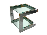 """Журнальный стол """"C-Table"""""""