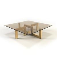 Кофейный столик «Golden»