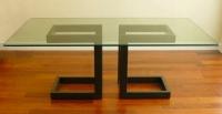 """Кухонный стол """"X-table"""""""